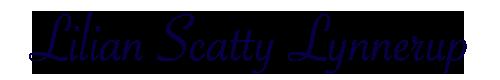 lilian scatty lynnerup